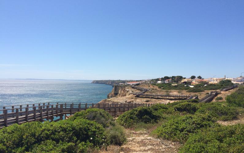 Coastline Walkway