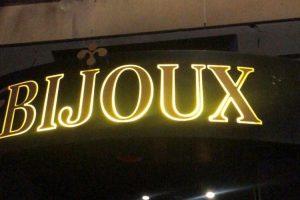 Bijoux nightclub Newcastle